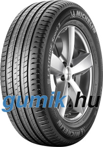 Michelin Latitude Sport 3 ( 255/45 R20 105Y XL Acoustic, T0 )