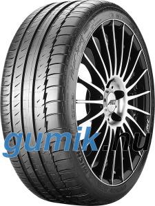 Michelin Pilot Sport PS2 ZP ( 225/40 ZR18 88W *, felnivédőperemmel (FSL), runflat )