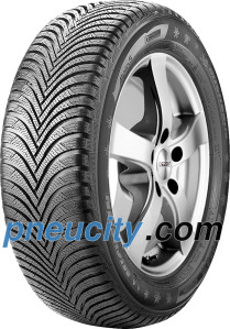 Michelin Alpin 5 Xl