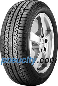 Michelin Primacy Alpin PA3 ZP