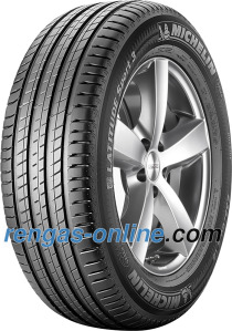 Michelin Latitude Sport 3 ( 285/45 R19 111W XL )