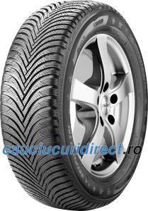 Michelin Alpin 5 ZP ( 205/55 R16 91H , runflat )