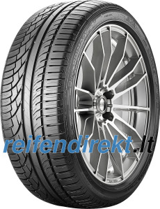Michelin Pilot Primacy