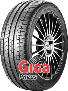 Michelin Pilot Sport PS3 pneu