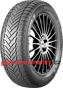 Michelin Alpin 6 ( 195/65 R15 91T )