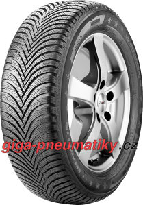 Michelin Alpin 5 ( 195/65 R15 91H G1 )