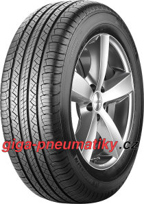 Michelin Latitude Tour HP ( P265/60 R18 109H )