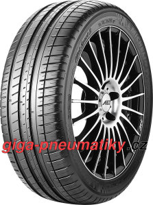 Michelin Pilot Sport 3 ( 225/40 ZR18 92W XL )