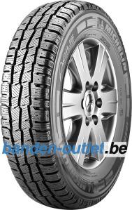 Michelin Agilis X-Ice North