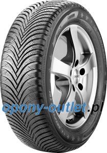 Michelin Alpin 5 20560 R15 91t Opony Outletpl