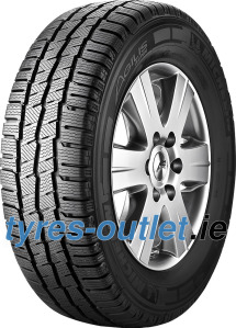 Michelin Agilis Alpin 215/60 R17C 109/107T