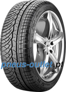 Michelin Pilot Alpin PA4 265/30 R20 94W XL