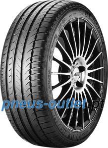 Michelin Pilot Exalto PE2 205/45 R17 88V XL com protecção da jante e estrias (FSL)