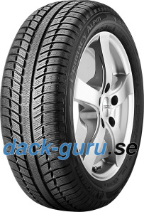Michelin Primacy Alpin PA3 225/50 R17 94H *, GRNX