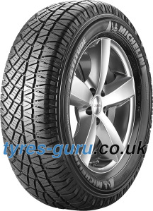 Michelin Latitude Cross 265/70 R15 116H XL