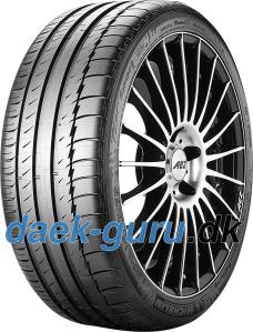 Michelin Pilot Sport PS2 265/40 ZR18 (101Y) XL N4