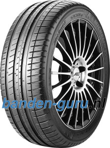 Michelin Pilot Sport 3 205/55 ZR16 94W XL