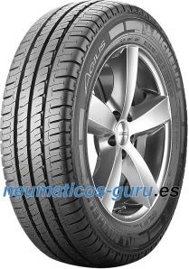 Michelin Agilis + pneu