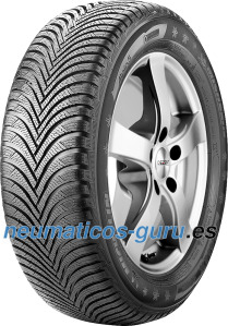 Michelin Alpin 5