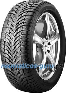 Michelin Alpin A4 Zp pneu