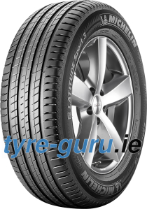 Michelin Latitude Sport 3 235/55 R19 105V XL VOL