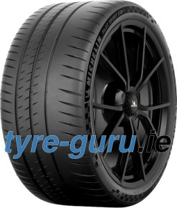 Michelin Pilot Sport Cup 2 325/30 ZR20 (106Y) XL MO, with rim protection ridge (FSL)