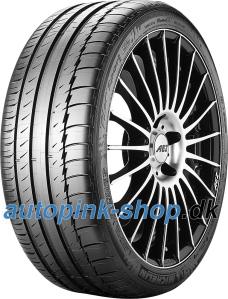 Michelin Pilot Sport PS2