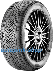 Michelin CrossClimate + 225/60 R17 103H XL