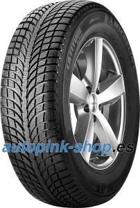 Michelin Latitude Alpin LA2 265/45 R20 108V XL