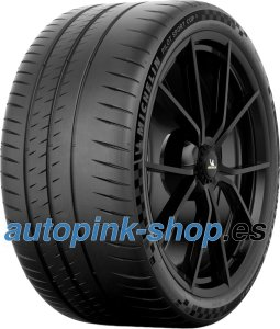 Michelin Pilot Sport Cup 2 345/30 ZR20 (106Y)