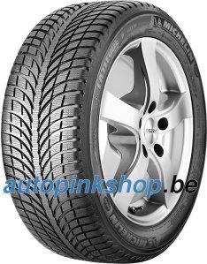 Michelin Latitude Alpin LA2 ZP
