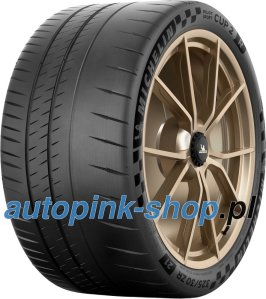 Michelin Pilot Sport Cup 2 R Connect