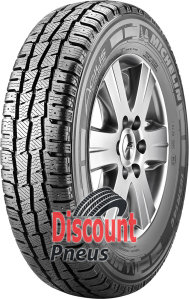 Michelin Agilis X-Ice North pneu
