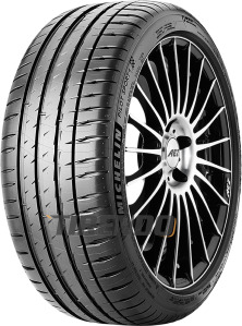 Michelin Pilot Sport 4 ( 205 45 ZR17 (88Y) XL DT1 )