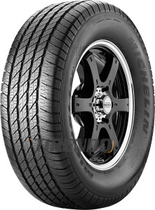 Michelin Cross Terrain pneu