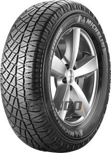 Michelin Latitude Cross pneu