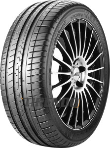 Michelin Pilot Sport PS3 XL