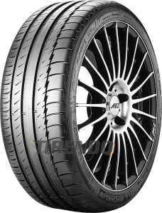Michelin Pilot Sport PS2 265/40 ZR18 (97Y) *