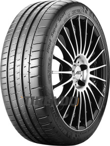 Michelin Pilot Super Sport 295/30 ZR19 (100Y) XL TPC