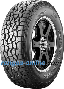 Mickey Thompson Baja STZ ( 275/55 R20 117T XL )
