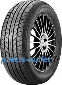 Nankang All Season Plus N-607+ 185/65 R14 86H