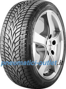 Nankang Winter Activa SV-3 185/60 R15 88H XL