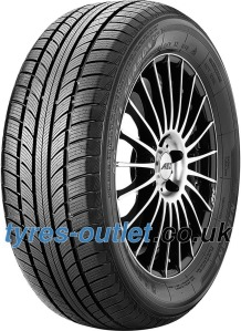 Nankang All Season Plus N-607+ 165/60 R15 81T XL