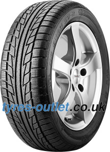NankangSnow SV-2205/55 R16 94T XL , with rim protection (MFS)