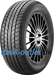 Nankang All Season Plus N-607+ 185/55 R15 82H