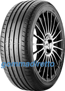 175//50 R16 81H XL Pneumatici estivi Nankang Sportnex AS-2