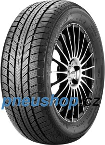 Nankang All Season Plus N-607+ ( 195/65 R15 95H XL )