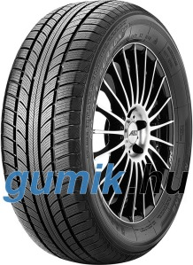 Nankang All Season Plus N-607+ ( 225/55 R17 97H )