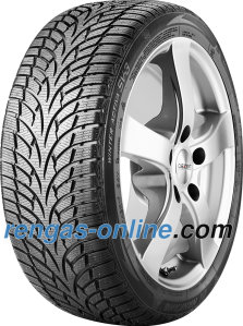 Nankang Winter Activa SV-3 205/55 R16 94V XL