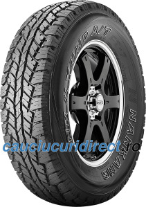Nankang 4x4 WD A/T FT-7 ( 275/65 R17 115S OWL ) imagine